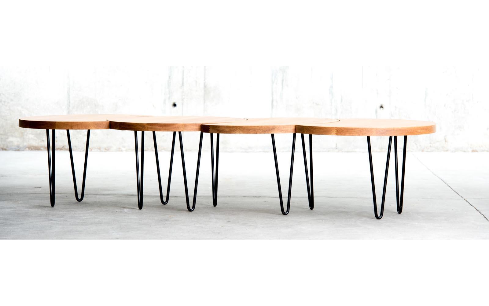 Oruga table