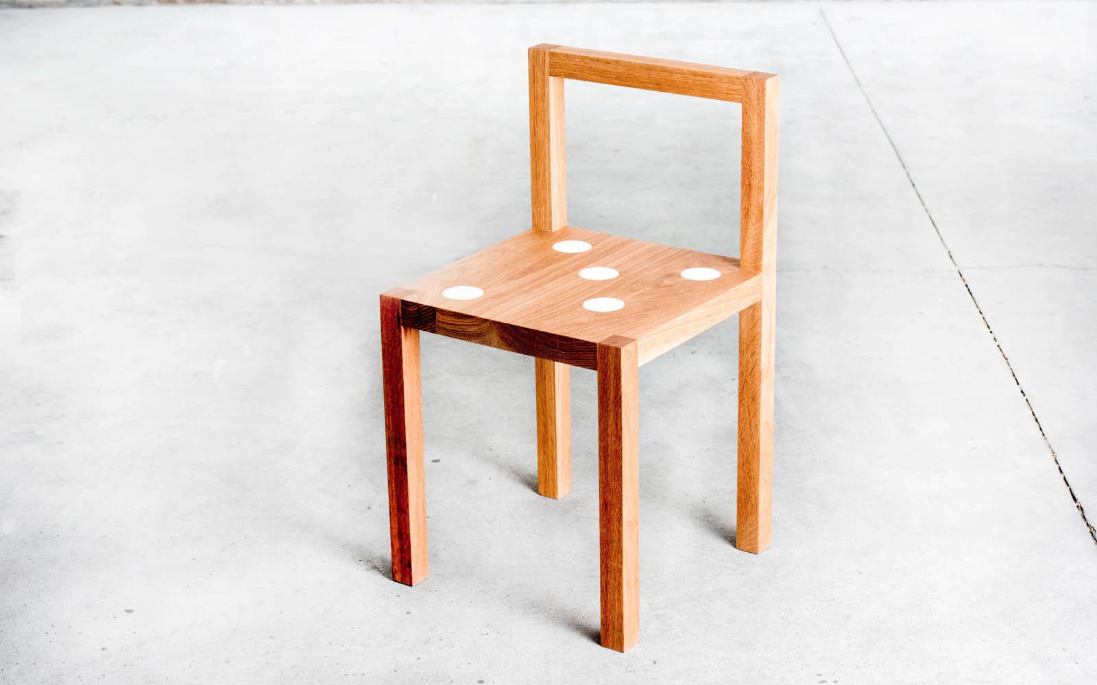 QoWood Chair