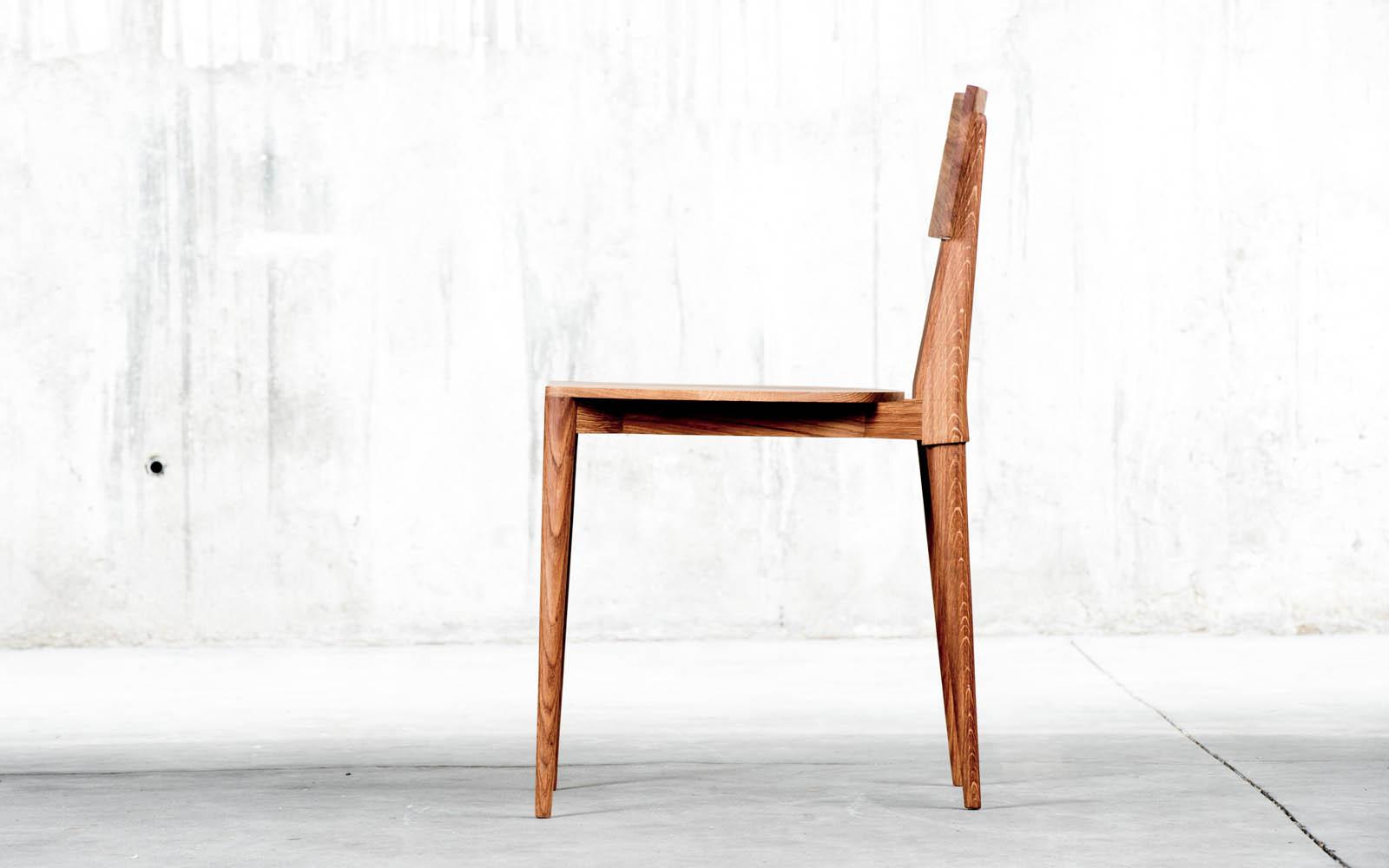 Swiss Chair