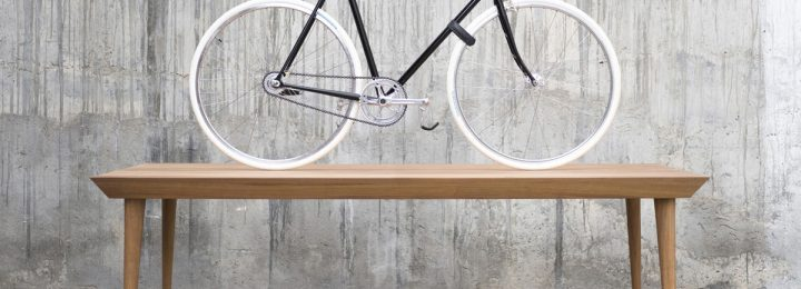 QoWood with Seventy´s Cycles.
